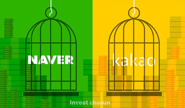 '투자회수 최대창구' 막히나…네이버·카카오 규제에 떠는 투자업계