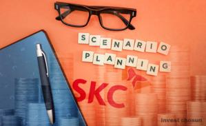 5兆 투자금 필요한 SKC, 필름사업 매각·우선주 가능성? 회사 측은 '미정'