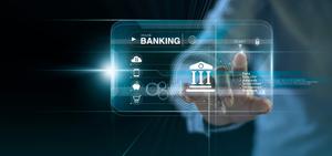 느린 인력 변화·임금구조·투자 제한…. '삼중고' 시달리는 은행 디지털 전환