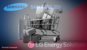 삼성SDI는 스텔란티스 물량을 LG에 양보한 걸까 놓친 걸까